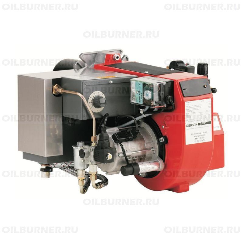 Giersch GU 55 (51-75 кВт)
