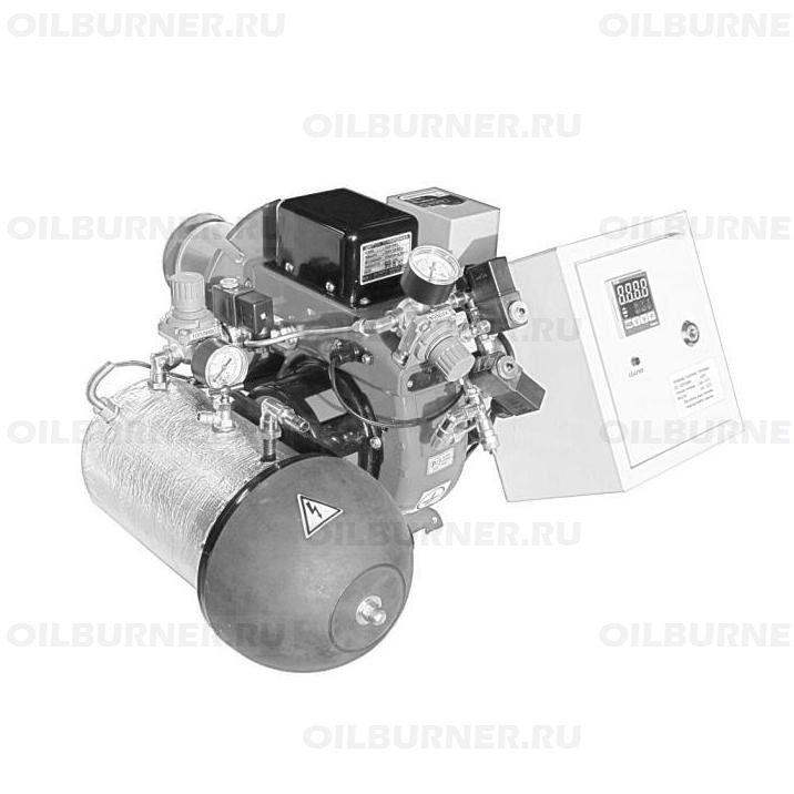Горелка AL-4V (15-30 кВт)